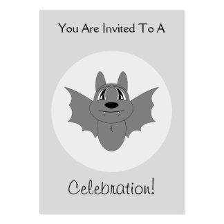 Cute Little Bat Business Card