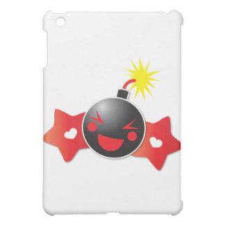 cute little boom! bomb cover for the iPad mini
