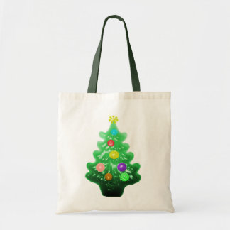 Cute Little Christmas Tree Bags