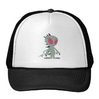Cute little Chupacabra Trucker Hat