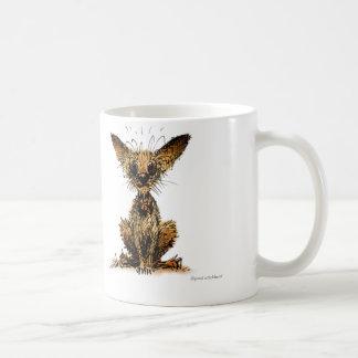 Cute Little Dog Coffee Mugs