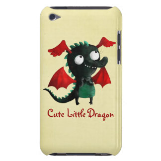 Cute Little Dragon iPod Touch Cover