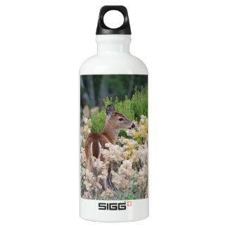 Cute Little Fawn SIGG Traveller 0.6L Water Bottle