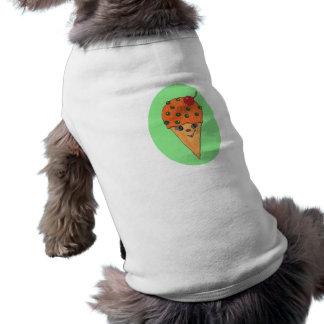 Cute Little Ice Cream dog shirt
