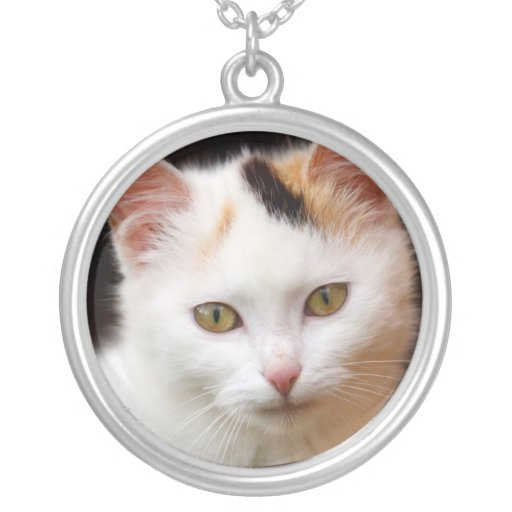 Cute Little Kitten Pendants