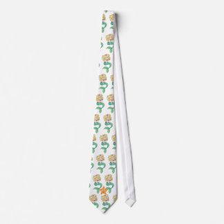 Cute Little Mermaid Tie