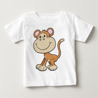 Cute Little Monkey Shirt