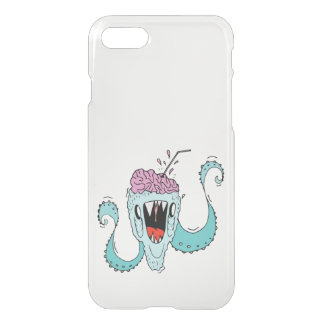 Cute little monster iPhone 8/7 case