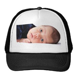 Cute Little Newborn Cap