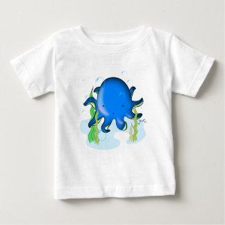 Cute Little Octopus T-shirt