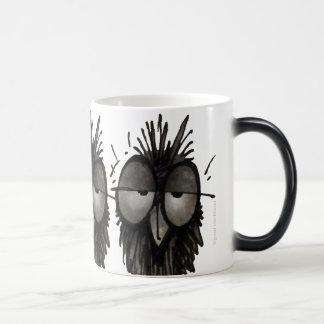 Cute Little Owls Coffee Mug