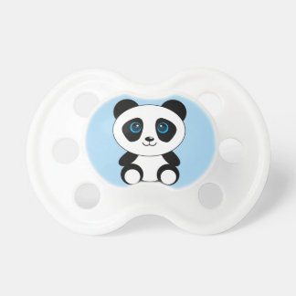 Cute Little Panda Bear Dummy