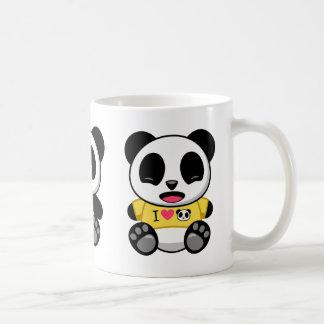 Cute Little Pandas Mugs