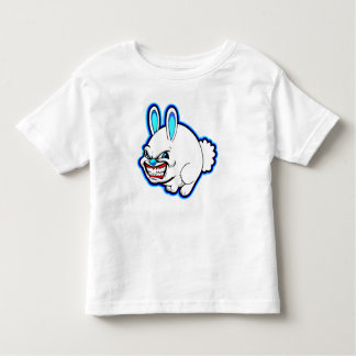Cute little pink apple bunny for your cute kids toddler T-Shirt