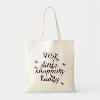 cute little shopping bag