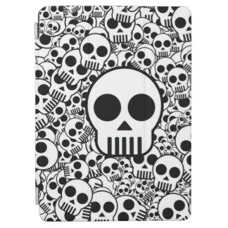Cute Little Skulls iPad Cover