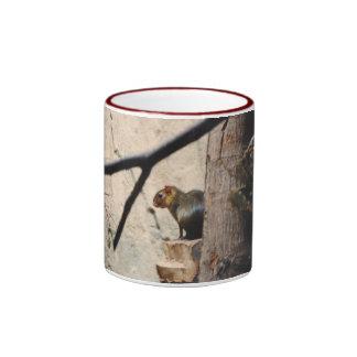Cute Little Squirrel Mug