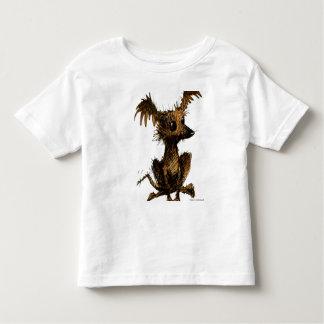Cute Little Toy Dog T-shirt