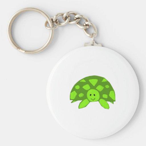 Cute little Turtle Keychains