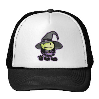 Cute Little Witchy Hats