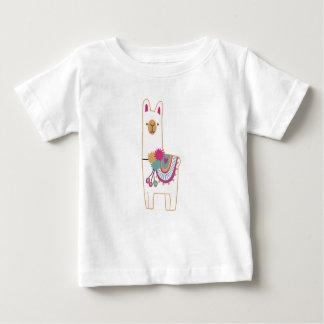 Cute llama baby T-Shirt