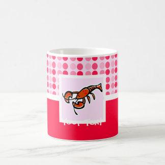 Cute Lobster Coffee Mug