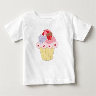 Cute Love Cupcake Shirt