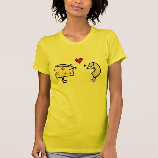 Cute Macaroni & Cheese T-shirt