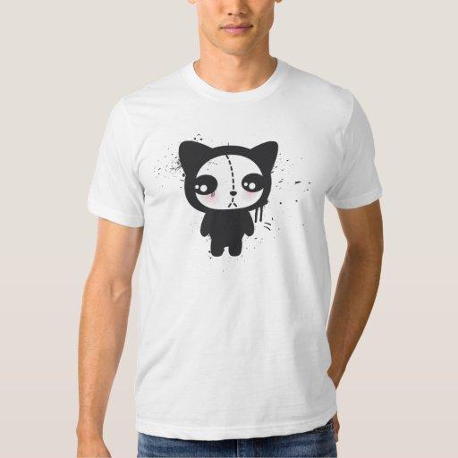 Cute male grunge t-shirt