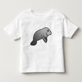 Cute Manatee T-shirts