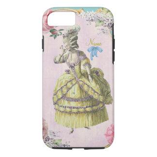 Cute Marie Antoinette - iPhone 8/7 Case