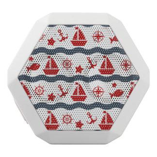 Cute Maritime Pattern