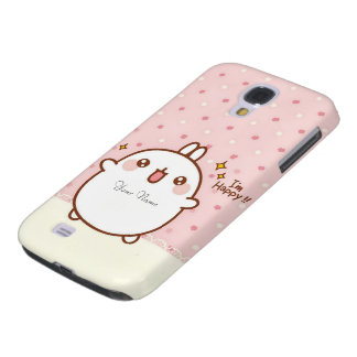 Cute-Mate Barely There Samsung Galaxy S4 Case