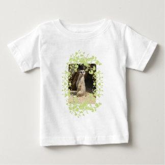 Cute Meerkat Baby T-Shirt