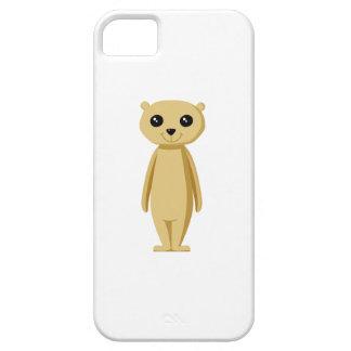 Cute Meerkat. iPhone 5 Covers