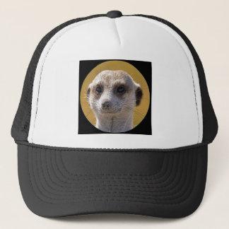 """""""Cute meerkat"""" Trucker Hat"""