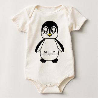 Cute MLP Babygrow Baby Bodysuits