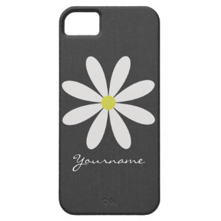 Cute & Modern Daisy iPhone 5 Case