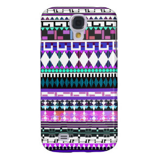 Cute Modern Tribal 2 Galaxy S4 Case