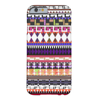 Cute Modern Tribal iPhone 6 case Barely There iPhone 6 Case