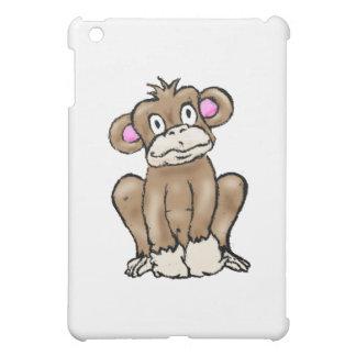 Cute Monkey iPad Mini Cases