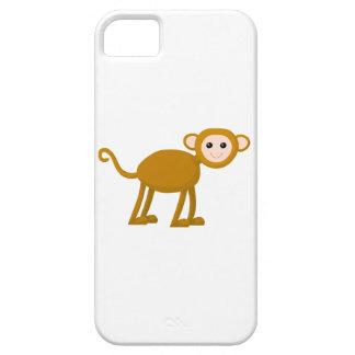Cute Monkey. iPhone 5 Cover
