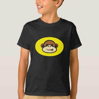 Cute Monkey T-Shirt