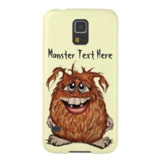 Cute Monster Samsung Galaxy Nexus Case