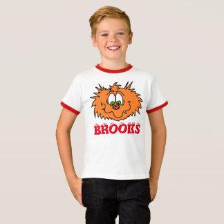 Cute monster shirt-personalised T-Shirt