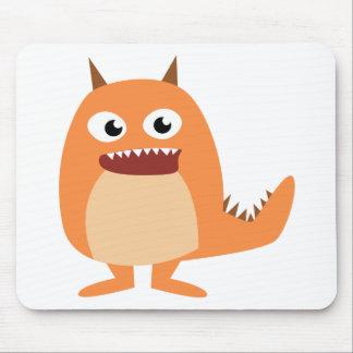 Cute Monsters Mousepads