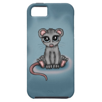 cute Mouse Case For The iPhone 5