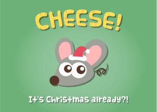 Christmas Cheese Puns.Funny Cheese Pun Gifts Gift Ideas Zazzle Uk