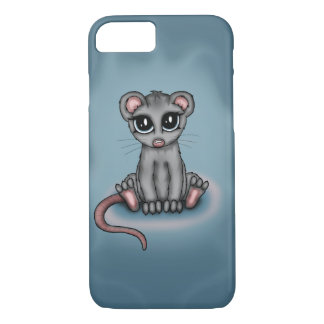cute Mouse iPhone 7 Case