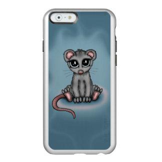 cute Mouse Incipio Feather® Shine iPhone 6 Case